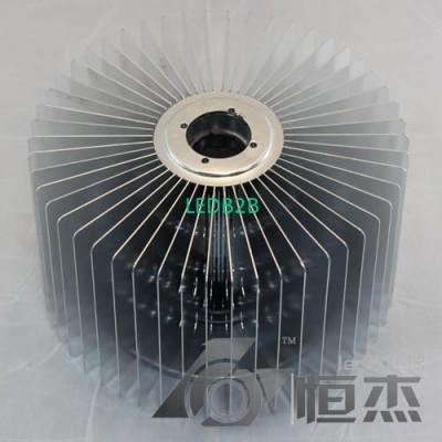 150W LED high bay heat sink/Radia