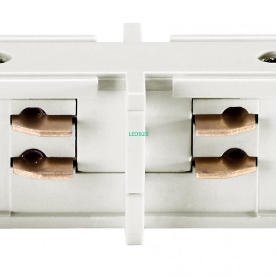 4-wire inside straight joint