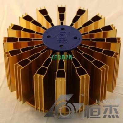LED high bay heat sink/Radiator (