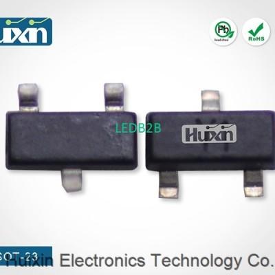 Low Voltage Mosfet Portable Devic