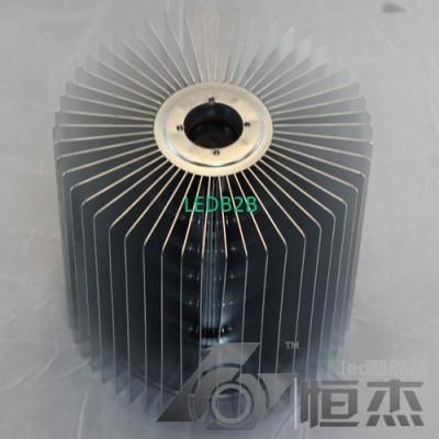 200W LED high bay heat sink/Radia