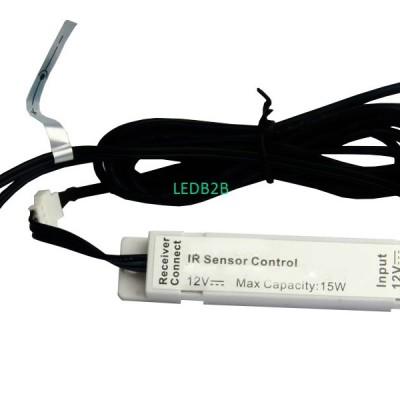 Door Operated IR Sensor Switch of