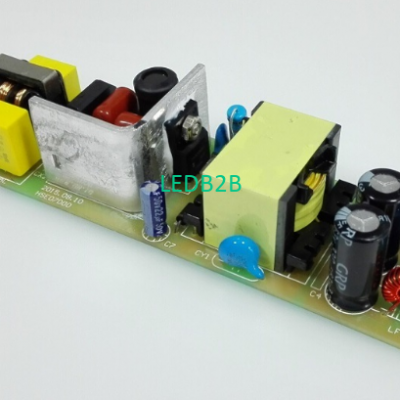 36W 750mA Isolated LED Driver wit