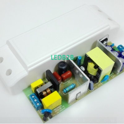 55W 1.20A Isolated LED Power Supp