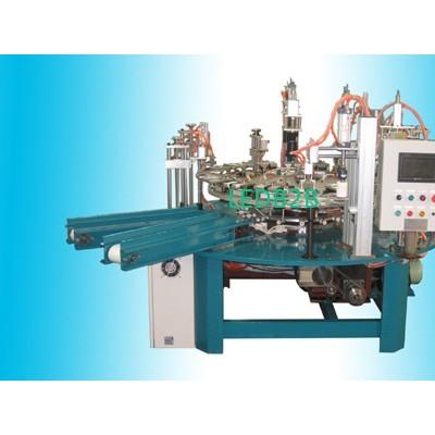 AUTO CFL Assembly Machine