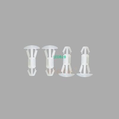 Kinds Of White Natural PCB Plasti