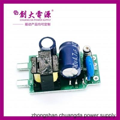 Welding - free double electrolysi