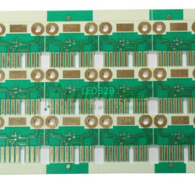 Finestpcb Special plate