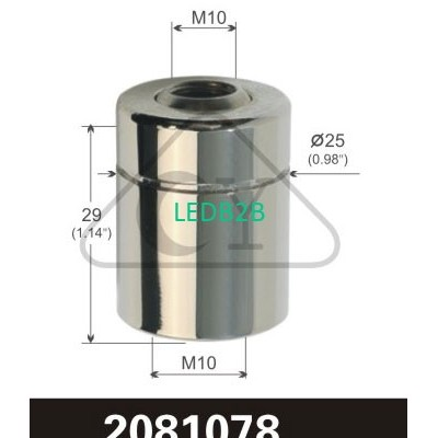 2081078machine parts