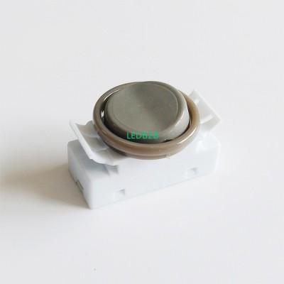 KS3 Inline Foot Pedal Push Button