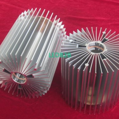 ZT120W-D170H175 120w LED Heat Sin