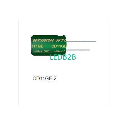 Capacitance CD11GE-2