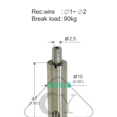 1018008 cable gripper