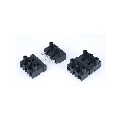 pluggable terminal block