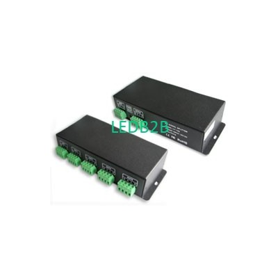 LED 5CH SPI signal amplifer