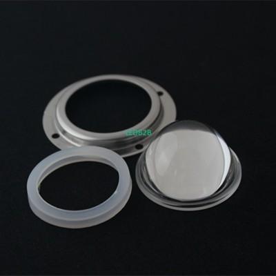 glass lens for spotlight