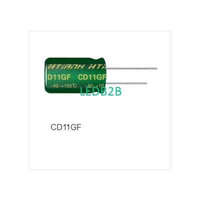 Capacitance CD11GF
