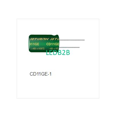 Capacitance CD11GE-1