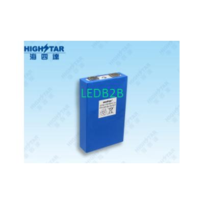 Prismatic Li-ion Batteries of