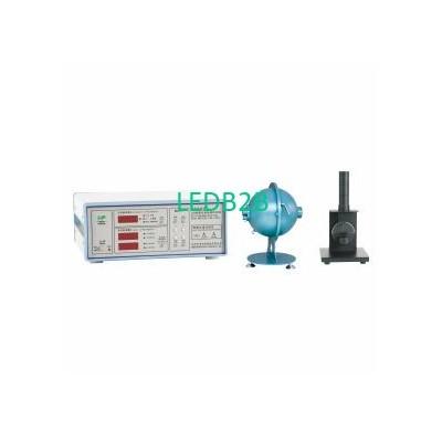 HP8000 LED spectroradiometer