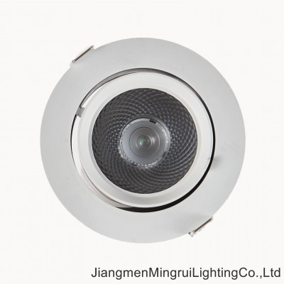 X4B GRILLE LIGHT HOUSING