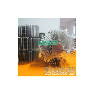 ZC180W-D200H215 180w LED Heat Sin