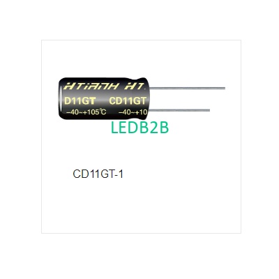 Capacitance CD11GT-1