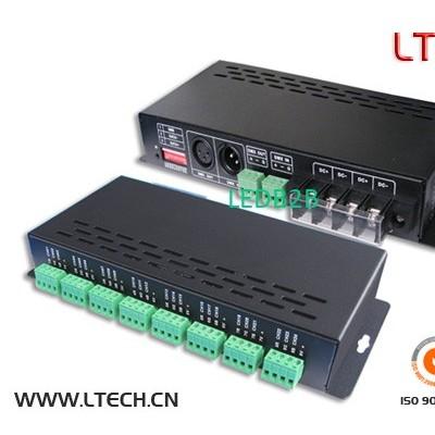 LT-880 24CH led DMX512 decoder