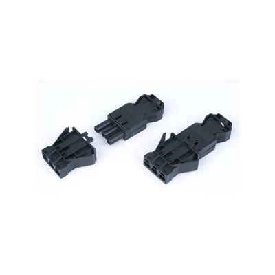 pluggable temrinal block