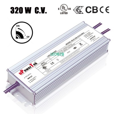 Constant Voltage dimmable 24V IP6
