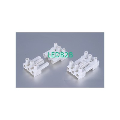 pluugable terminal block