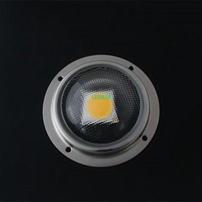 led lente 100w cob for cree cxb 3