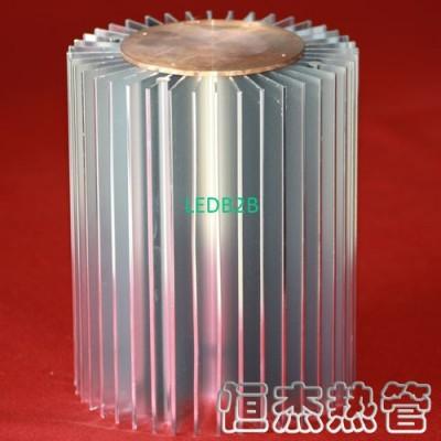 ZT150W-D170H235 150w LED Heat Sin
