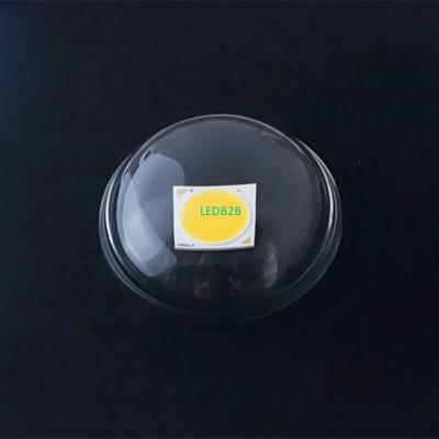 borosilicate glass lens 100mm