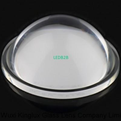 45mm plano convex optical led pro