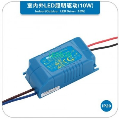 10W Indoor LED Drivers