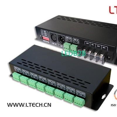 LT-880-350 LED CC DMX512 decoder