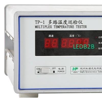 TP-1 multiplex temperature meter