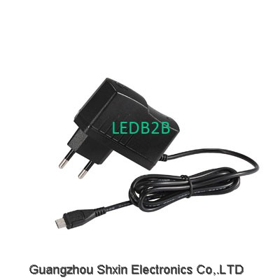 Seatc Wall-plug EU Switching Powe