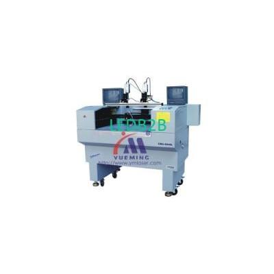CMA-6040L Camera Laser Cutting Ma