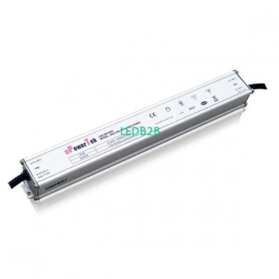 75W IP67 Waterproof Slim Line LED