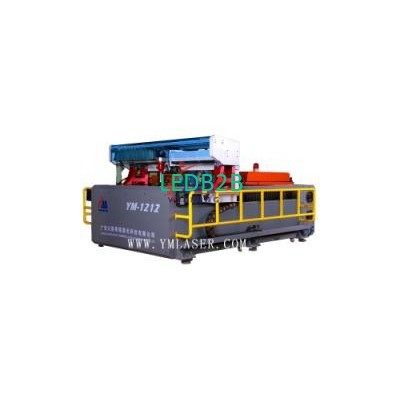 YM1212 Multi function CNC laser c