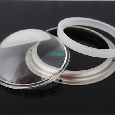 120 degree cob lens for citizen c