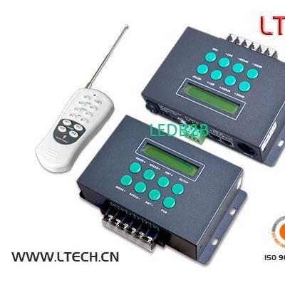 LED RGB DMX Controller LT-300