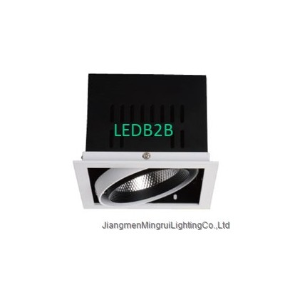 LS60 GRILLE LIGHT HOUSING