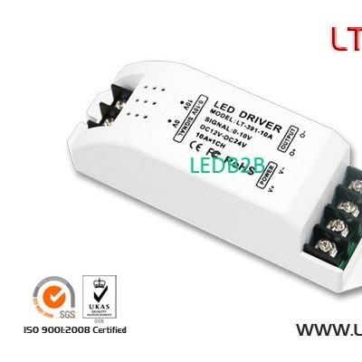 LT-391-10A 0-10V LED dimming driv