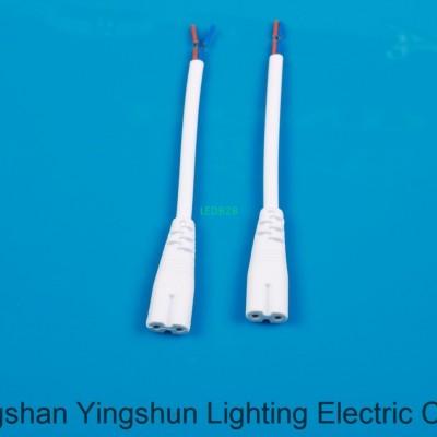 T5 line two male female plug (Lei