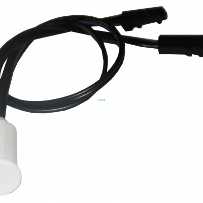 Touch dimmer switch of LED light
