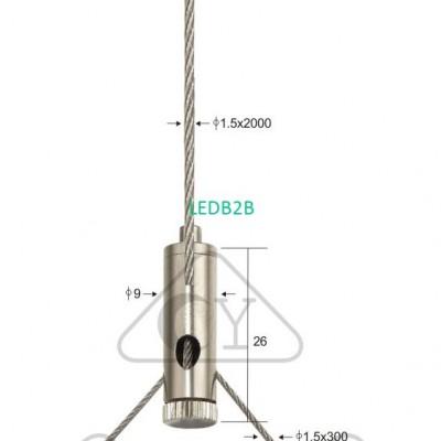 9031020 suspension wire