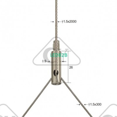 9031031 suspension wire